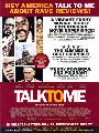 Talk To Me - 11 x 17 Movie Poster - Style C