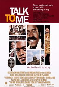 Talk To Me - 11 x 17 Movie Poster - Style A
