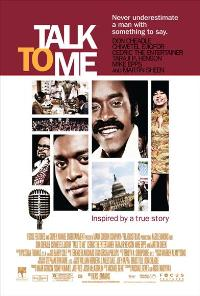 Talk To Me - 27 x 40 Movie Poster - Style D