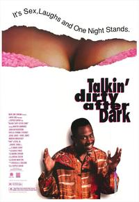 Talkin Dirty After Dark - 11 x 17 Movie Poster - Style A