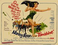 Tamahine - 22 x 28 Movie Poster - Half Sheet Style A