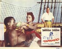 Tamango - 11 x 14 Movie Poster - Style C