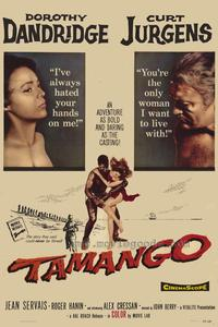 Tamango - 27 x 40 Movie Poster - Style A
