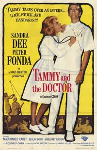 Tammy and the Doctor - 11 x 17 Movie Poster - Style A