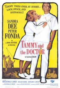 Tammy and the Doctor - 27 x 40 Movie Poster