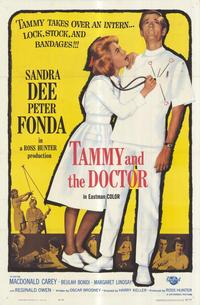 Tammy and the Doctor - 43 x 62 Movie Poster - Bus Shelter Style A