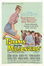 Tammy and the Millionaire