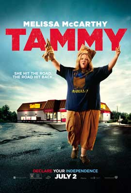 Tammy - 27 x 40 Movie Poster - Style A