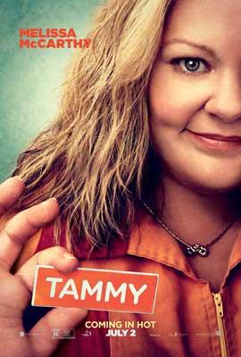 Tammy - 11 x 17 Movie Poster - Style B