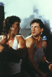 Tango and Cash - 8 x 10 Color Photo #14