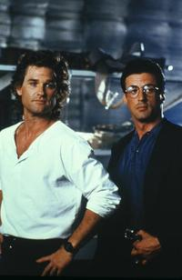 Tango and Cash - 8 x 10 Color Photo #16