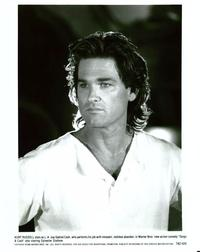 Tango and Cash - 8 x 10 B&W Photo #2