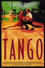 Tango - 11 x 17 Movie Poster - Style A