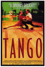 Tango - 27 x 40 Movie Poster - Style A