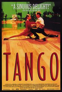 Tango - 43 x 62 Movie Poster - Bus Shelter Style A