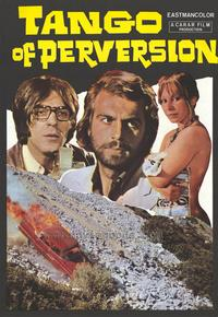 Tango of Perversion - 27 x 40 Movie Poster - Style A