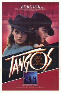 Tangos, the Exile of Gardel - 27 x 40 Movie Poster - Style A