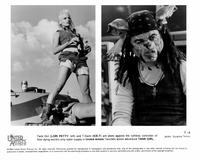 Tank Girl - 8 x 10 B&W Photo #5