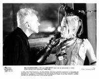 Tank Girl - 8 x 10 B&W Photo #6