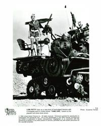 Tank Girl - 8 x 10 B&W Photo #10