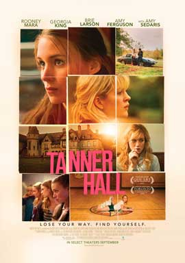 Tanner Hall - 11 x 17 Movie Poster - Style A