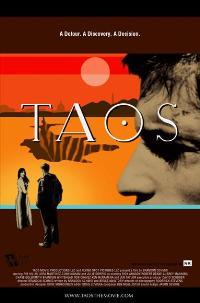 Taos - 11 x 17 Movie Poster - Style B