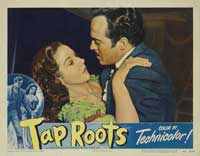 Tap Roots - 11 x 14 Movie Poster - Style C