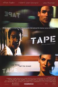 Tape - 27 x 40 Movie Poster - Style A