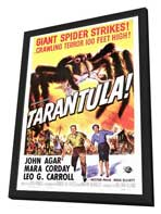 Tarantula - 27 x 40 Movie Poster - Style A - in Deluxe Wood Frame