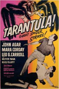 Tarantula - 11 x 17 Movie Poster - Style B