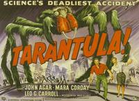 Tarantula - 11 x 14 Movie Poster - Style B