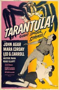 Tarantula - 27 x 40 Movie Poster - Style B