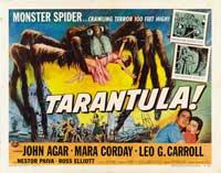 Tarantula - 30 x 40 Movie Poster UK - Style A