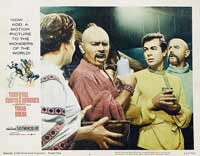 Taras Bulba - 11 x 14 Movie Poster - Style B