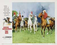 Taras Bulba - 11 x 14 Movie Poster - Style F