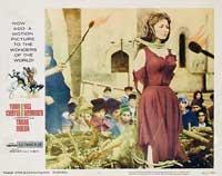 Taras Bulba - 11 x 14 Movie Poster - Style H
