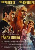 Taras Bulba - 11 x 17 Movie Poster - German Style A