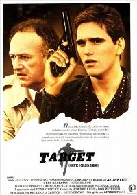 Target - 27 x 40 Movie Poster - Spanish Style A