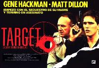 Target - 11 x 17 Movie Poster - Spanish Style B