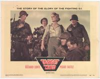 Target Zero - 11 x 14 Movie Poster - Style G