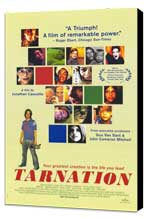 Tarnation - 27 x 40 Movie Poster - Style A - Museum Wrapped Canvas