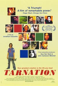 Tarnation - 11 x 17 Movie Poster - Style A