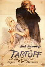 Tartuff - 11 x 17 Poster - Foreign - Style A