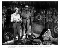 Tarzan and the She-Devil - 8 x 10 B&W Photo #1