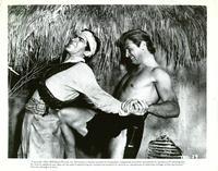 Tarzan and the She-Devil - 8 x 10 B&W Photo #2