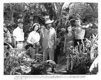 Tarzan and the She-Devil - 8 x 10 B&W Photo #4