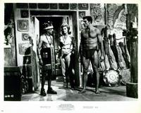Tarzan and the Valley of Gold - 8 x 10 B&W Photo #1