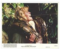 Tarzan, the Ape Man - 8 x 10 Color Photo #1