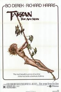 Tarzan, the Ape Man - 27 x 40 Movie Poster - Style B