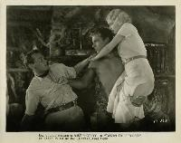 Tarzan the Fearless - 8 x 10 B&W Photo #2
